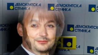 "Vojislav Janković – prvoborac transformisanja ""DEMOKRATA"" u ""ŽUTE LOPOVE"""