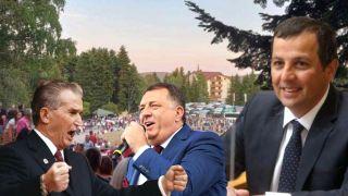 Posljednji miting Čaušeskog u Bukureštu i neartikulisani krikovi Dodika na Kozari odraz POTOPA I DEBAKLA UPLAŠENIH TIRANINA