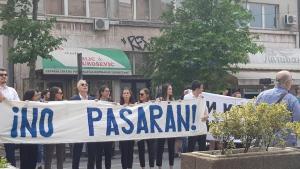 """Advokati dali rok VKS-u da povuče dopunu pravnog stava: """"Dići ćemo Srbiju na noge!"""""""