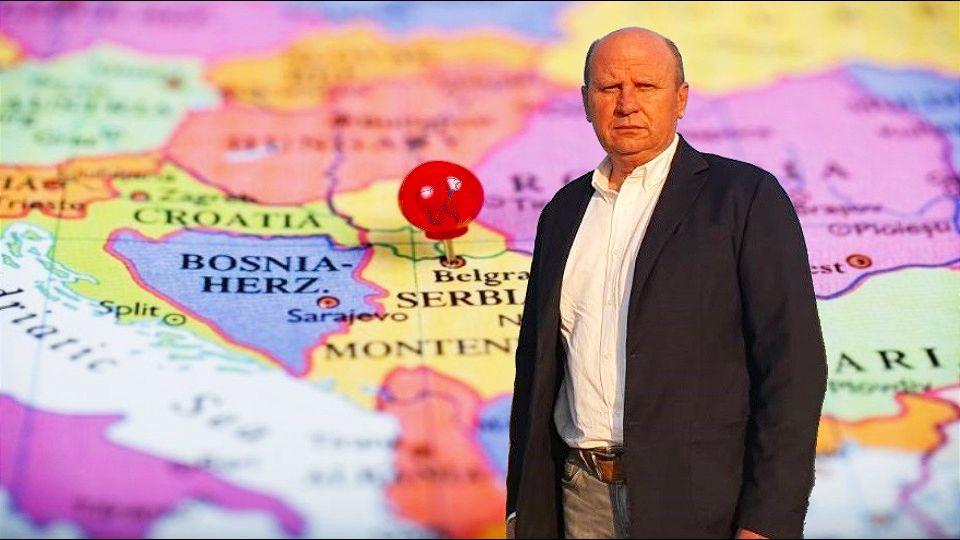 Đorđević: 2012. na KiM smo imali kompletan državni sistem Republike Srbije! Ponosan sam na svoj rad u Savetu za Srbe u regionu