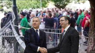 Krah bratstva Đukanovića i Vučića iskovanog na novcu, mafiji i narkoticima
