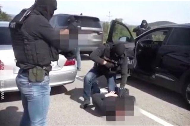 Uhapšen pripadnik BIA i suspendovani policajac zbog pokušaja iznude (VIDEO)