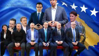 """RASULO I IZDAJA: """"Vučić i 'ekipa' su u produženom krivičnom delu lažnog predstavljanja"""""""