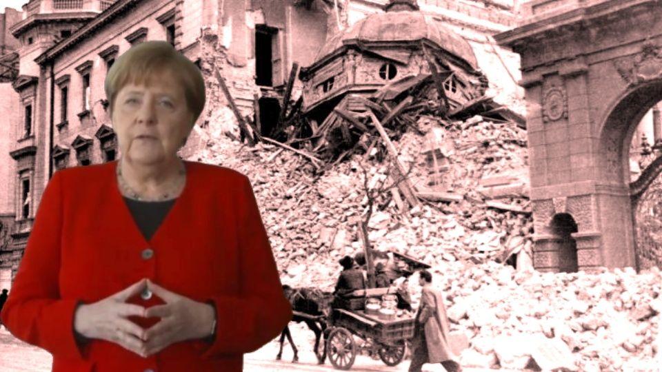 Koliko vredimo po Merkelovoj: Srbiji 500.000 evra povodom 80. godišnjice napada Nemačke na Jugoslaviju