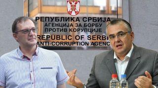 Fatić: Agencija za borbu protiv korupcije U IME REŽIMA preti Vojinu Rakiću, jednom od naših svetski najpoznatijih filozofa