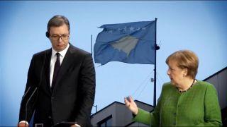 Vučić želi da se zahvali mentorki na nezavisnosti Kosova