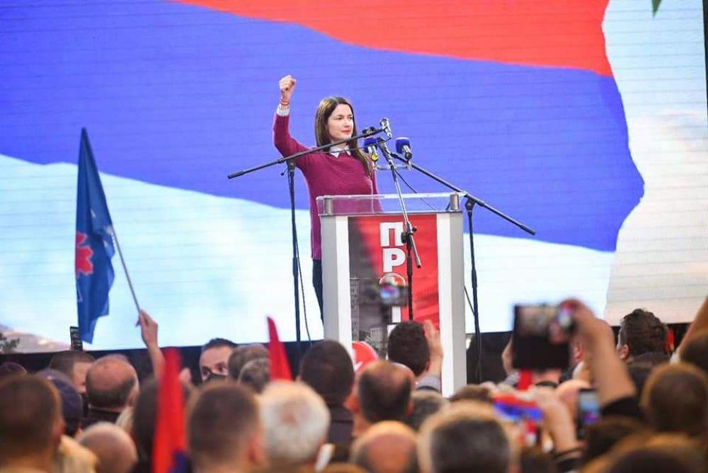 Trivić: Dodik u ratu jeste bio general, ali general šverca cigareta i nafte