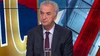 Šarović: Moguće da Visoki predstavnik smeni Dodika