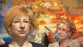 Anja Filimonova: Ponomarjova će pokrenuti Treći svetski rat na Balkanu