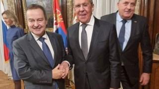 Đorđević: Dačić da zameni Vučića, bez SPS neće biti promene vlasti