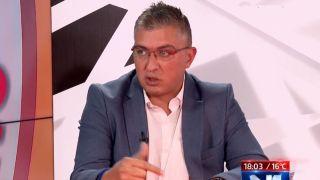 Dumanović: Radovanović je bio čovek Dijane Hrkalović sve do maja 2019. godine; Zašto ne odgovaraju njeni ljudi koji su ostali u MUP-u (VIDEO)