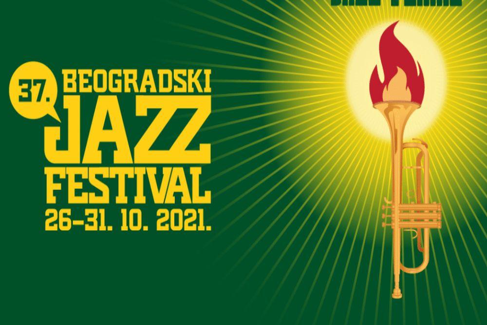 Počeo 37. Beogradski džez festival