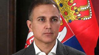 """Stefanović: STAVLJAM SE NA RASPOLAGANJE, najviše sam zainteresovan, pored Vučića i njegove porodice, da se razreši """"Jovanjica"""""""