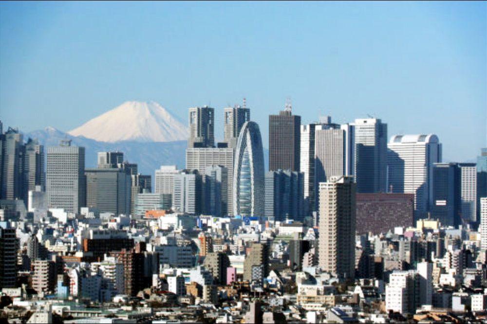 Tokio sa 14 miliona stanovnika ima 32 zaražena kovidom