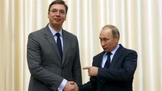 Kremlj: Putin ODBIO da se sastane sa Vučićem (VIDEO)