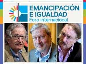 Foro Emancipacion e Igualdad