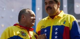 Diosdado Cabello cargó contra Macri