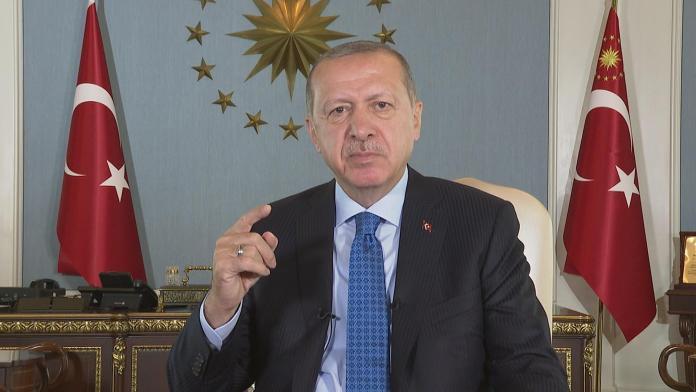 Turquía tendría los días contados en la OTAN