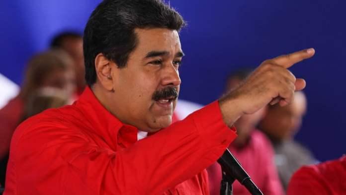 Nicolás Maduro, contra los que deciden escapar de Venezuela