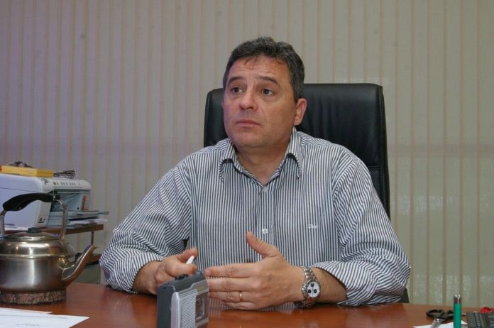 Corrupción en la obra pública de Chubut