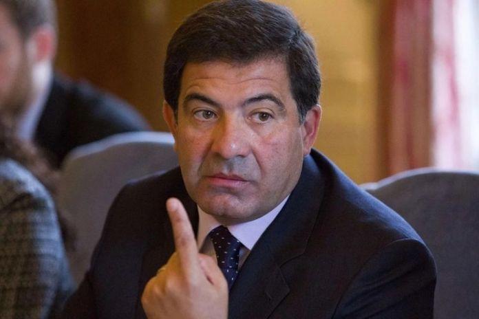 Ricardo Echegaray, al banquillo