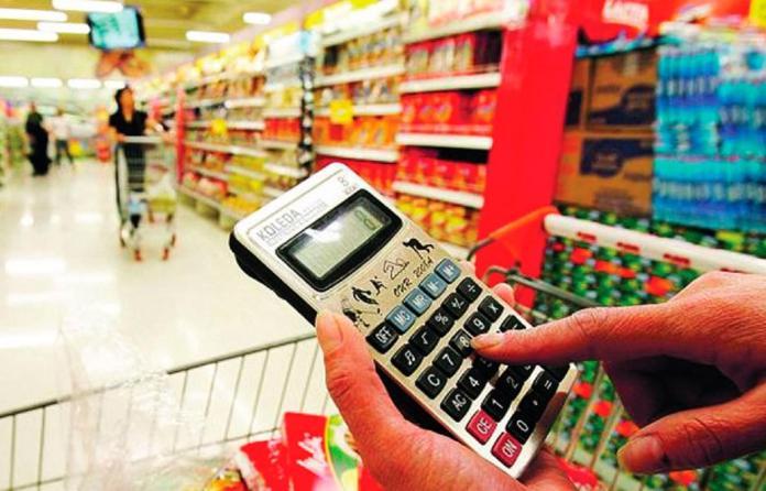 La inflación de agosto era un número que se esperaba