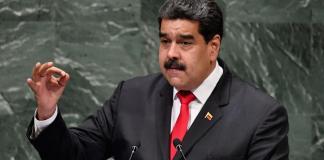 Nicolás Maduro dijo que está dispuesto a dialogar con Trump