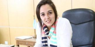 Natalia Spinuzza fue reincorporada