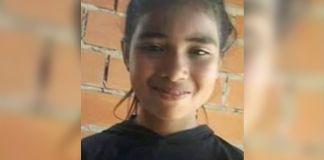 Sheila Ayala estaba muerta en la casa de sus tíos