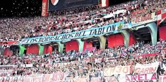 ¿Llega el fin de los barras en el fútbol argentino?