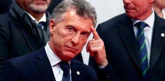 La Presidencia de Mauricio Macri estuvo manchada por el caso Panamá Papers