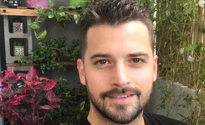 Camilo Vaca Narvaja trabajará en la Secretaría General de la Presidencia
