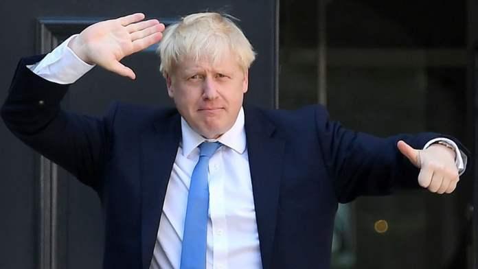 El Reino Unido de Gran Bretaña está a un paso de salir de la UE