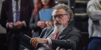 Alfredo Luenzo pretende el avance contra la libertad de expresión