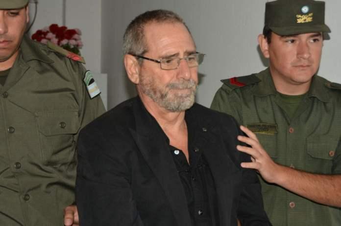 El kirchnerismo pidió la libertad de Ricardo Jaime