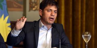Polémica entre la provincia de Buenos Aires y los médicos