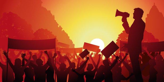 El sindicalismo debe ir a una democracia más participativa