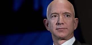 Jeff Bezos y una vida de lucha