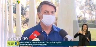 La Asociación Brasileña de Prensa repudió a Bolsonaro