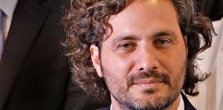 Santiago Cafiero habló de coronavirus