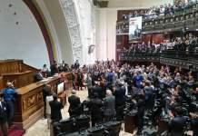 La Asamblea Nacional de Venezuela seguirá bajo el régimen chavista