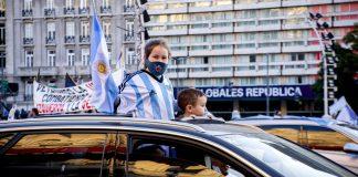 Desmintieron las críticas de Alberto Fernández sobre el 17A