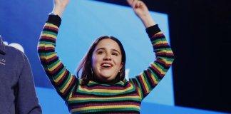 Alumnos del Di Tella piden debatir con Ofelia Fernández