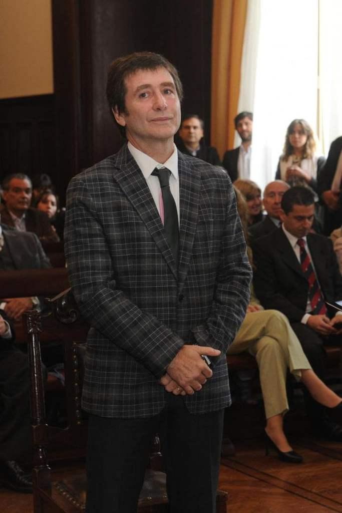 Tucumán, a las puertas de un escándalo político por Bussi 1