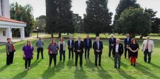 Yamil Santoro propone declarar Personas Non Gratas a los asesores de Alberto Fernández