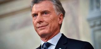 Mauricio Macri volvió a alzar la voz