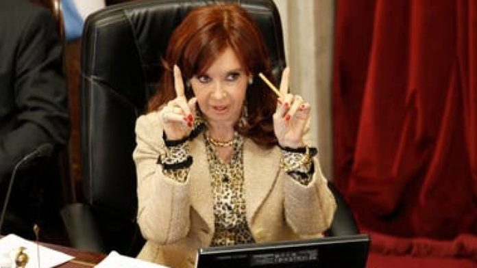 CFK logró la remoción de los jueces que la investigaban