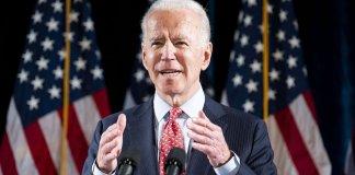 Joe Biden dará una mano a extranjeros