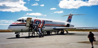 Aerolíneas Argentinas se quedó con Austral Líneas Aéreas