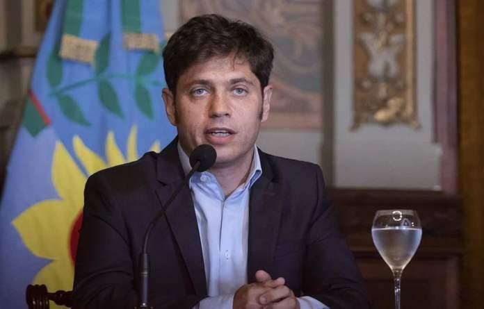 Buenos Aires posterga un debate fundamental